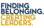 Finding Belonging, Creating Leader (SUSK) Logo